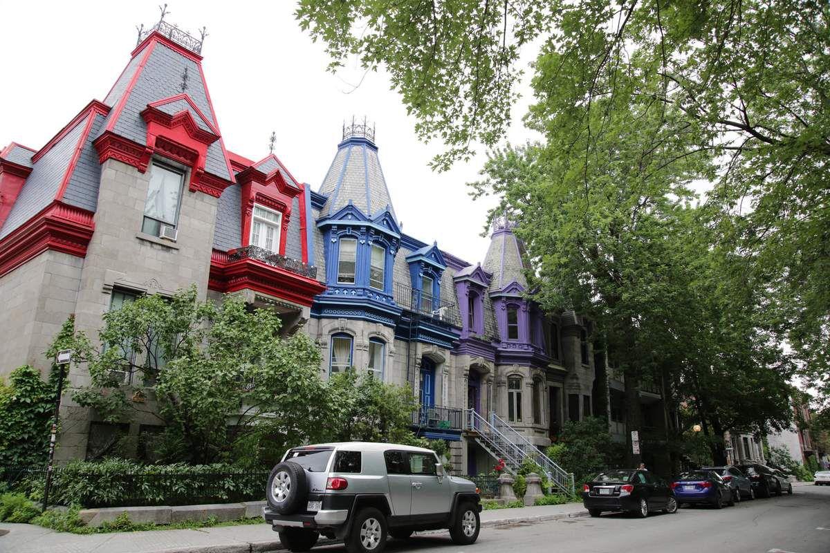 Road trip Québec 2019#2: Visiter Montréal en 2 jours