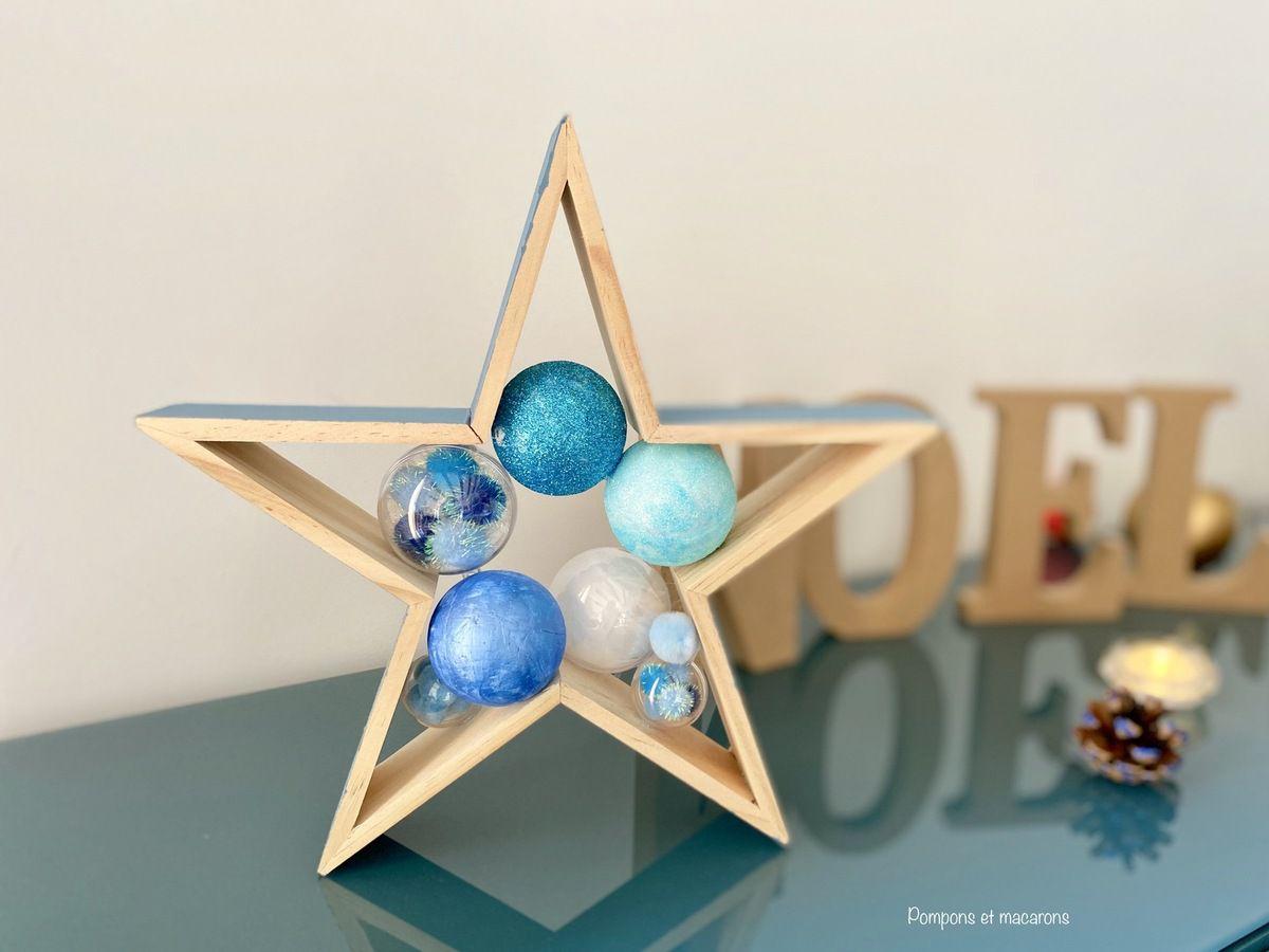 10 Petites activités en attendant Noël...
