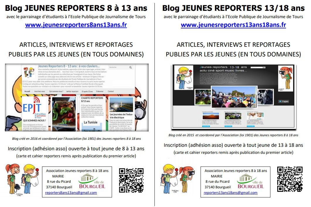 Diffusion FLYERS Reporters