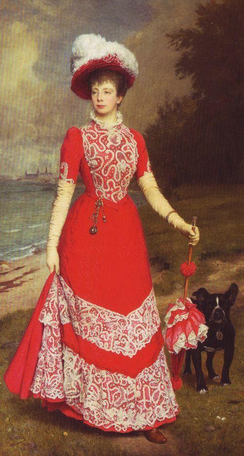Marie d'Orléans