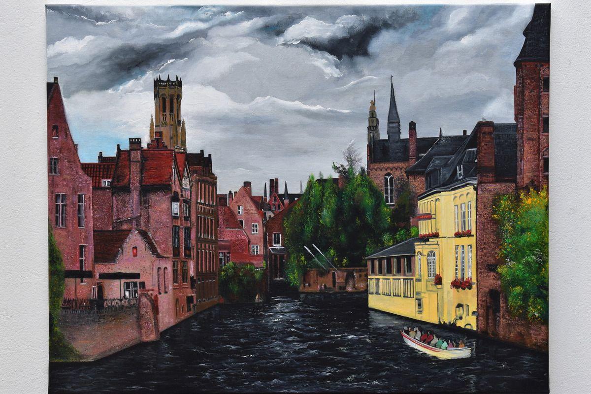 ville Bruges