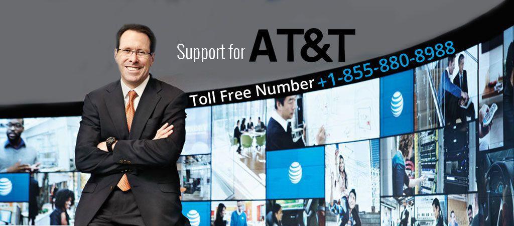 ATu0026T Email Support +1 855 880 8988