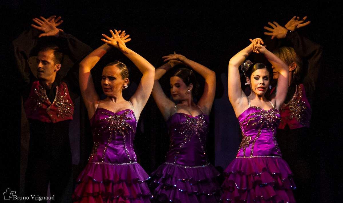 Flamenco d'ici et d'ailleurs
