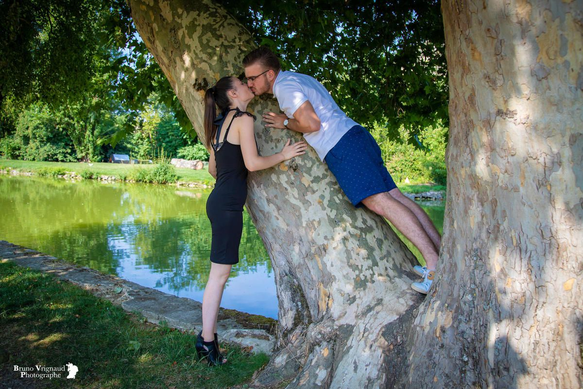 Maxime et Manon 🥰