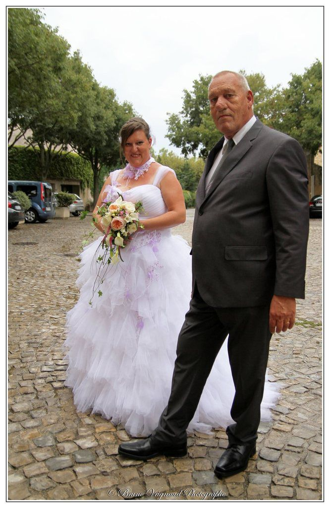 Carine et Fred 💍