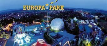Europa park : le plus grand d'Europe !