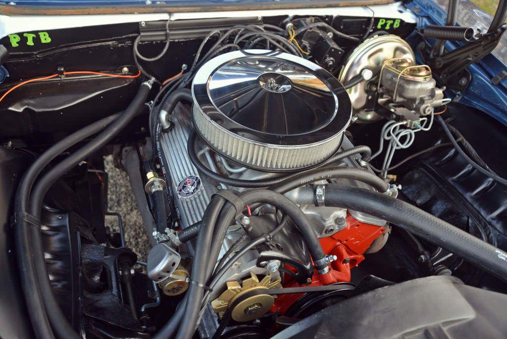 Chevrolet Camaro Z/28 Sport Coupe