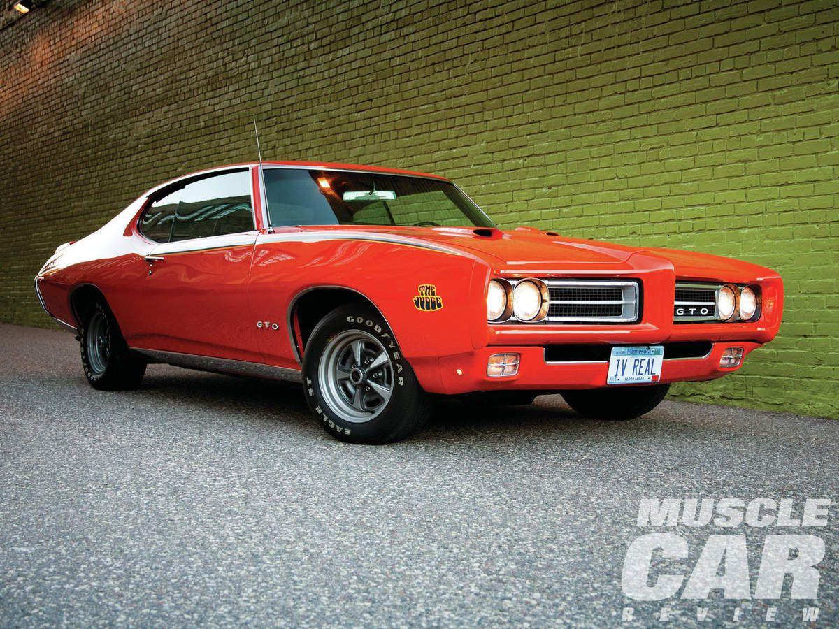 1969 Hardtop Coupe