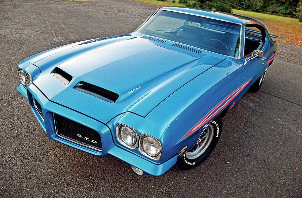 1971 Hardtop Coupe