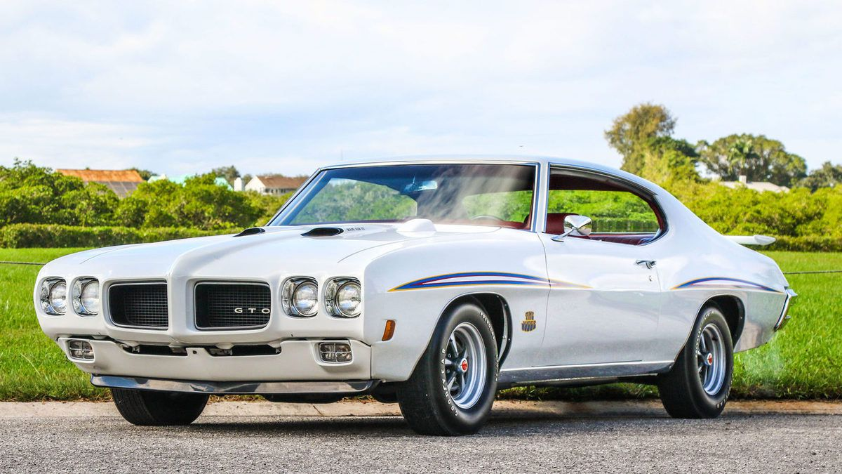 1970 Hardtop Coupe