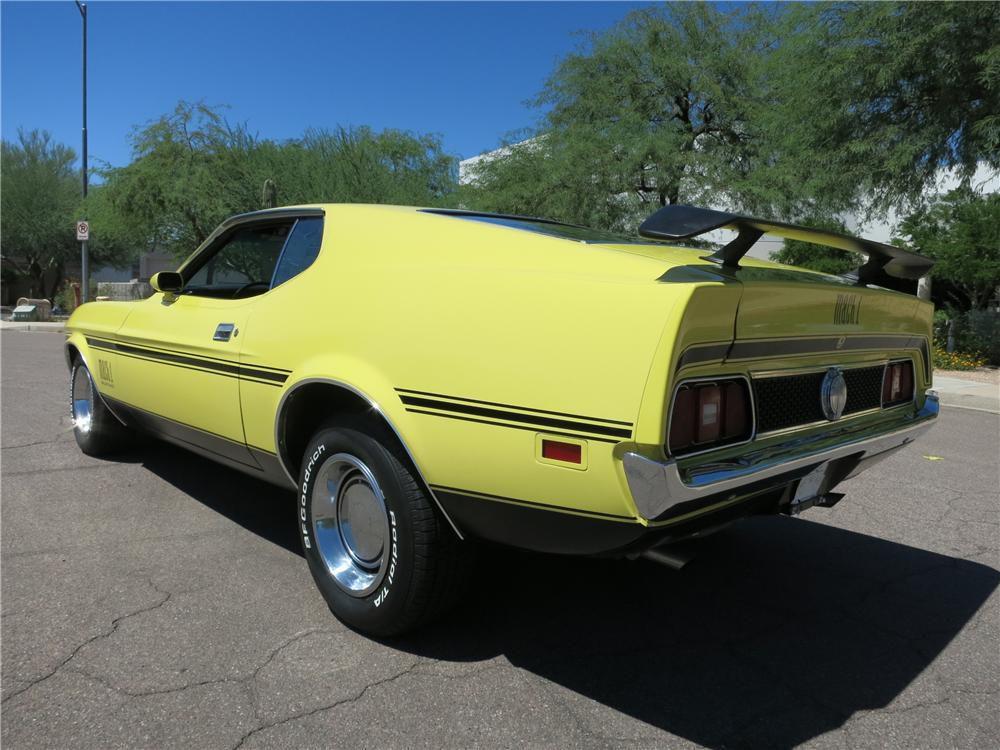 Mach 1 1972