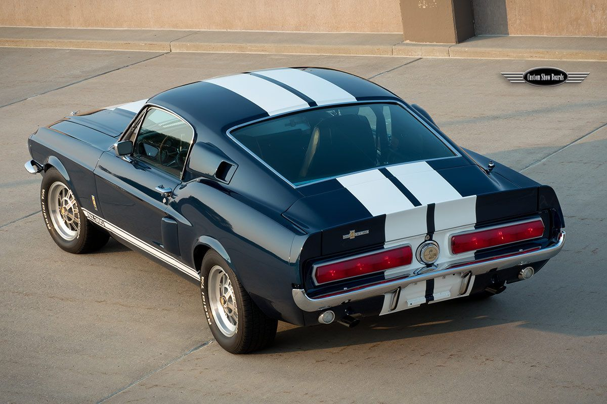 Shelby GT350 1967