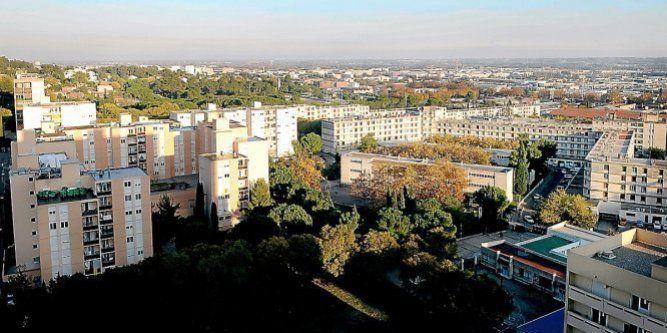 Nîmes parmi les grandes villes de France les plus pauvres