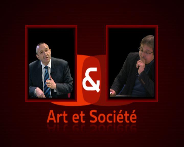 Emission sur BRTV diffusée le mercredi 3 avril 2013 où Hacen BOUKHELIFA, candidat aux primaires socialistes des 13 et 20 octobre 2013, parle entre autres de son programme pour les municipales de Marseille 2014