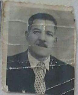 Mon grand-père paternel Mohand Saïd Arezki Boukhelifa né en 1903 et décédé en 1972 à Ouzellaguen Wilaya de Béjaïa Algérie