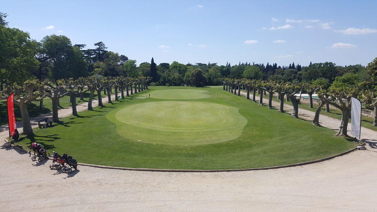 Au Golf Club de Nîmes Campagne à Garons à la rencontre des forces vives du Gard @ Vendredi 28 avril 2017