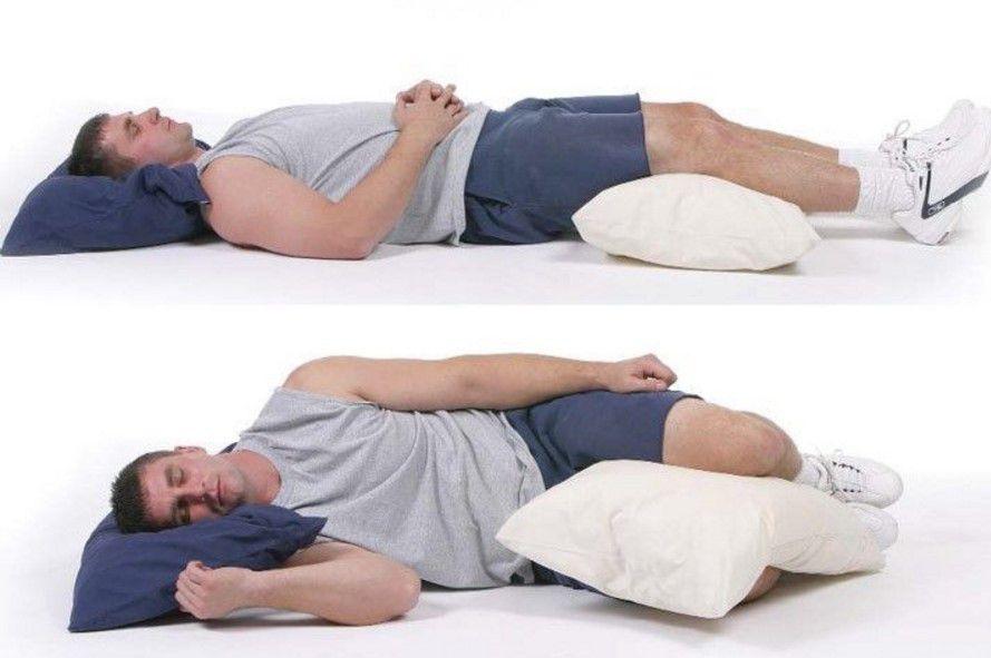 ob e41ed1 cara meninggikan badan dengan posisi t - Posisi Tidur yang Baik untuk Kesehatan