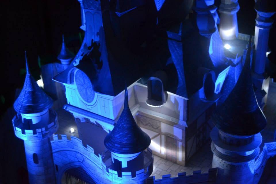 Château Disney