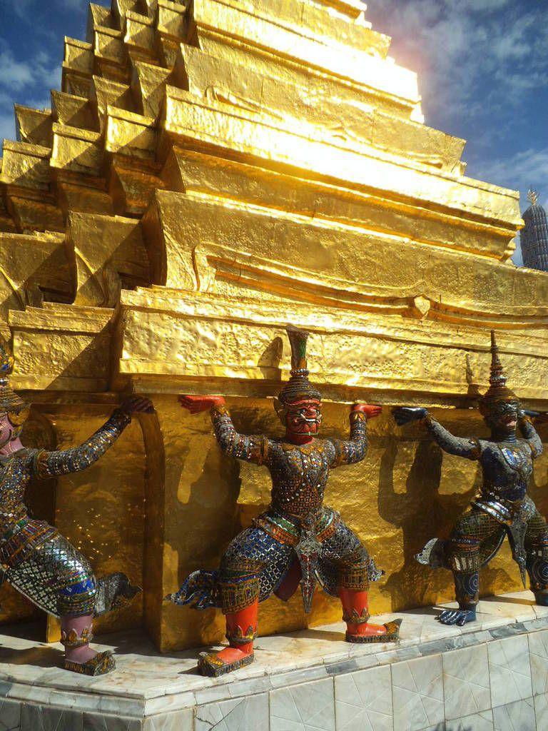 15 jours en couple dans le sud de la Thailande - lolotte34