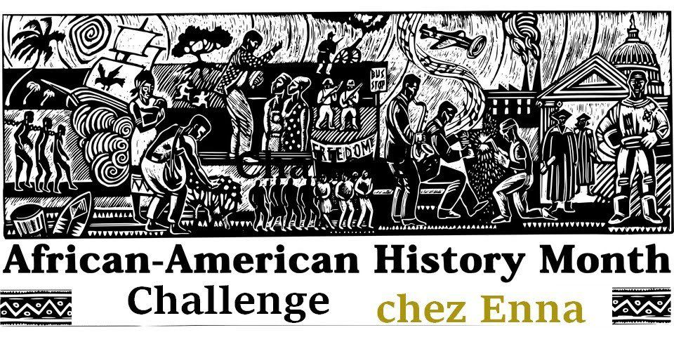 challenge african american history month , chez Enna