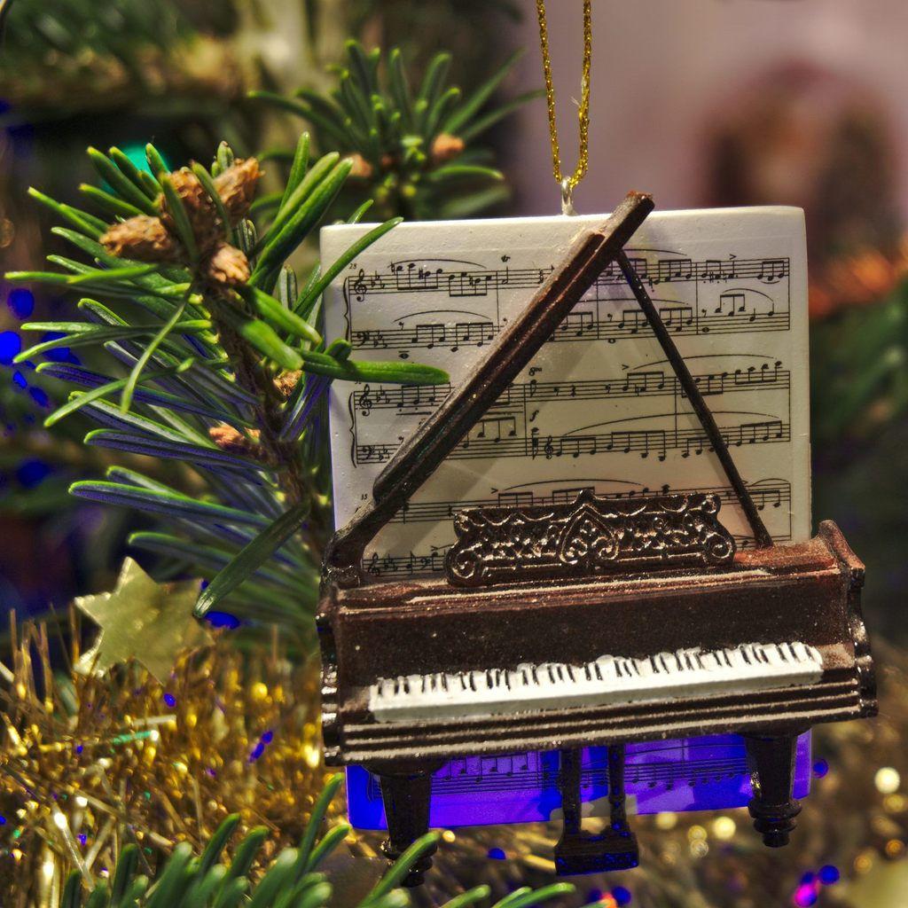 Il était 7 fois Noël - 2019 - Playlist de Noël