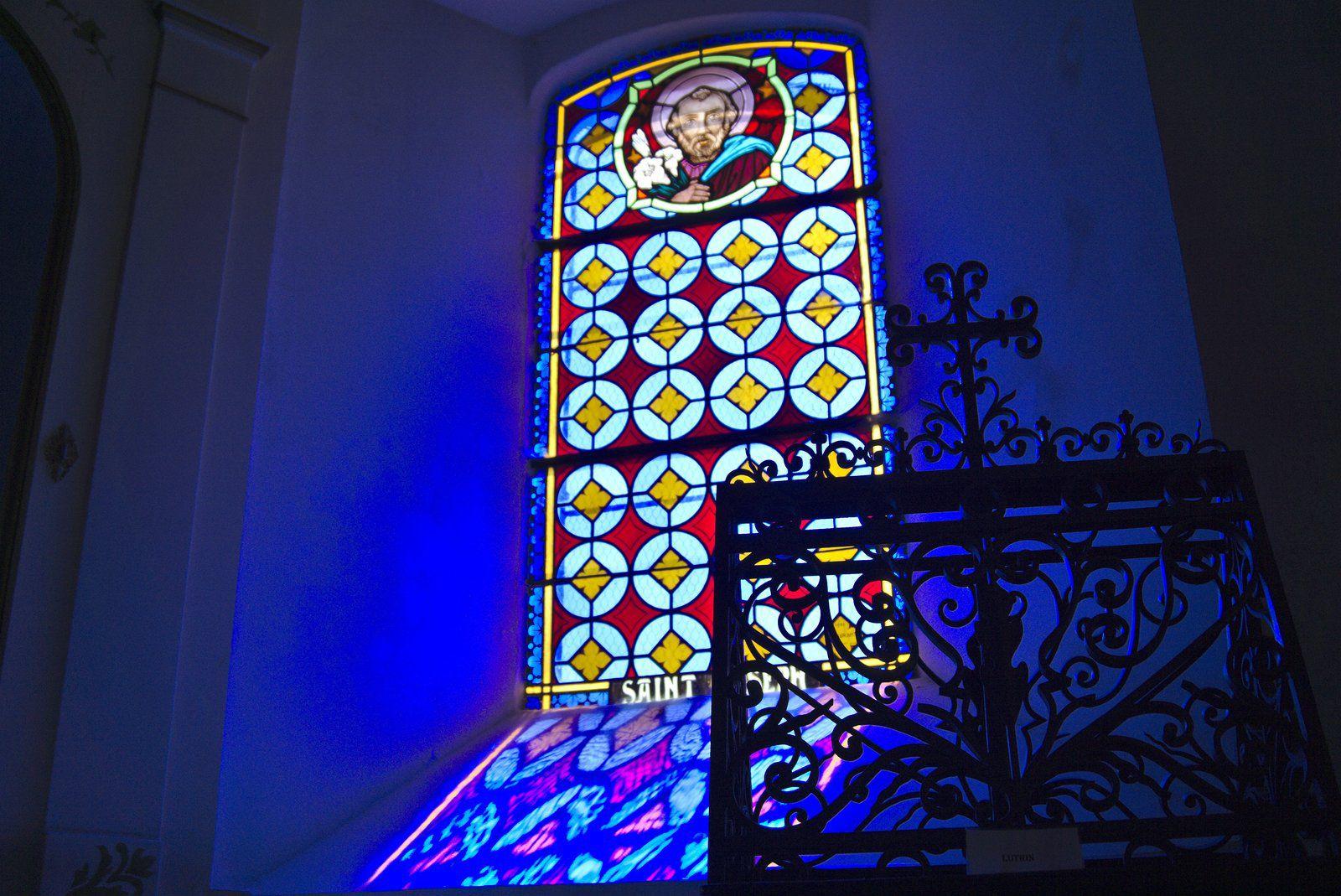 Eglise de Gonneville en Auge, calvados