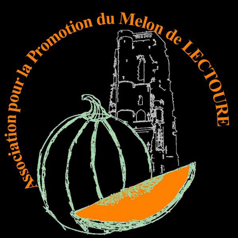 lectoure gascogne communication cathedrale publicité melon