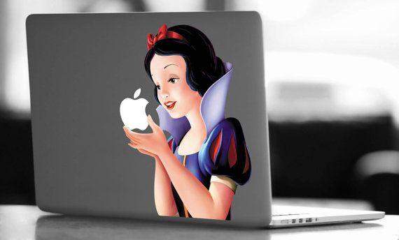La pomme de la tentation. Vu, il y-a quelques années sur le net. J'adore!