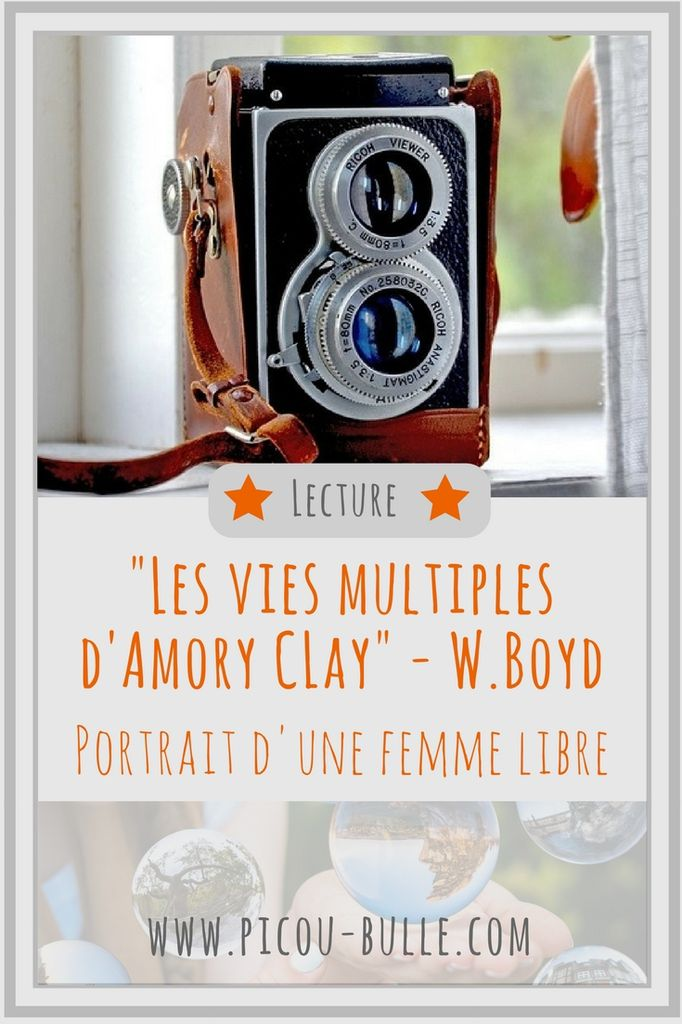lecture-livre-amory-clay-william-boyd