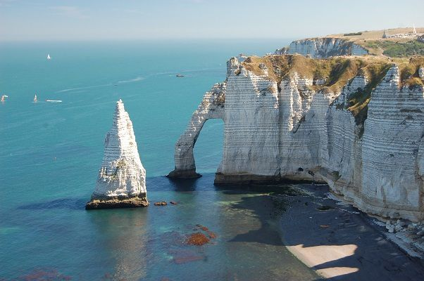 blog-maman-lyon-picou-bulle-normandie-falaises-etretat