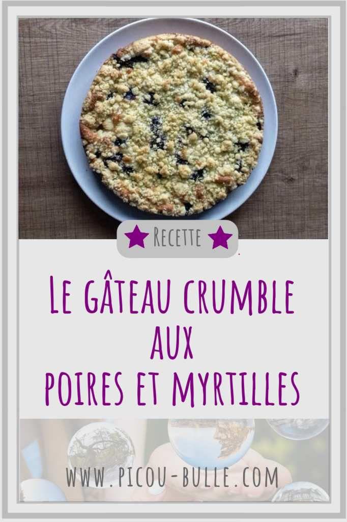 blog-maman-picou-bulle-recette-gateau-crumble-poires-myrtilles