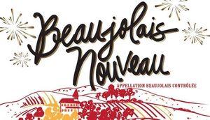 beau jolais nouveau, bojo, vin nouveau, brouilly, morgon, moulin à vent, julienas, chirouble