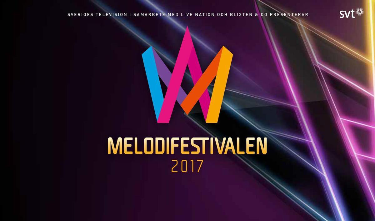 Sweden - Melodifestivalen - 1st Heat - Göteborg