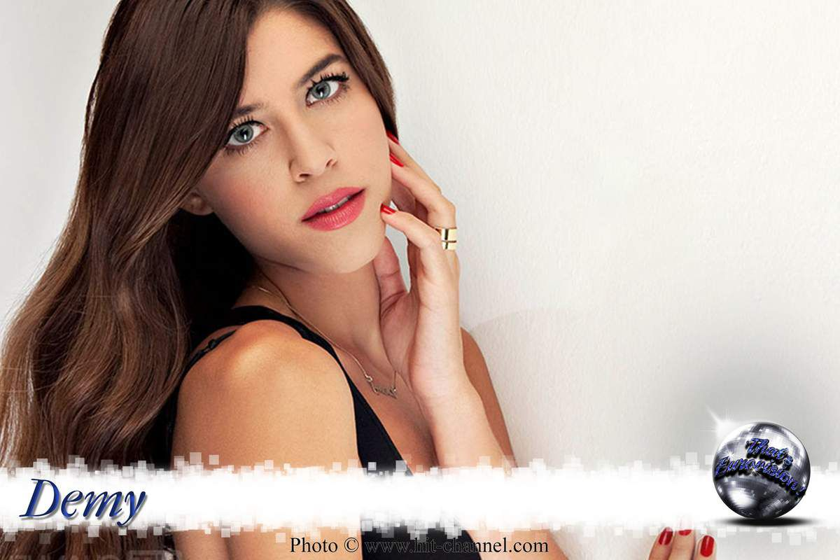 Greece - Demy (This is Love)