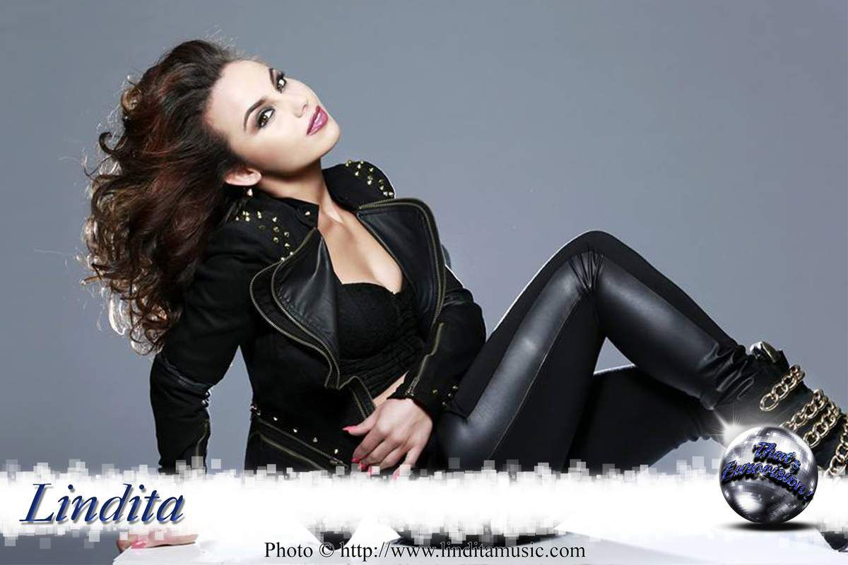 Albania - Lindita (World)