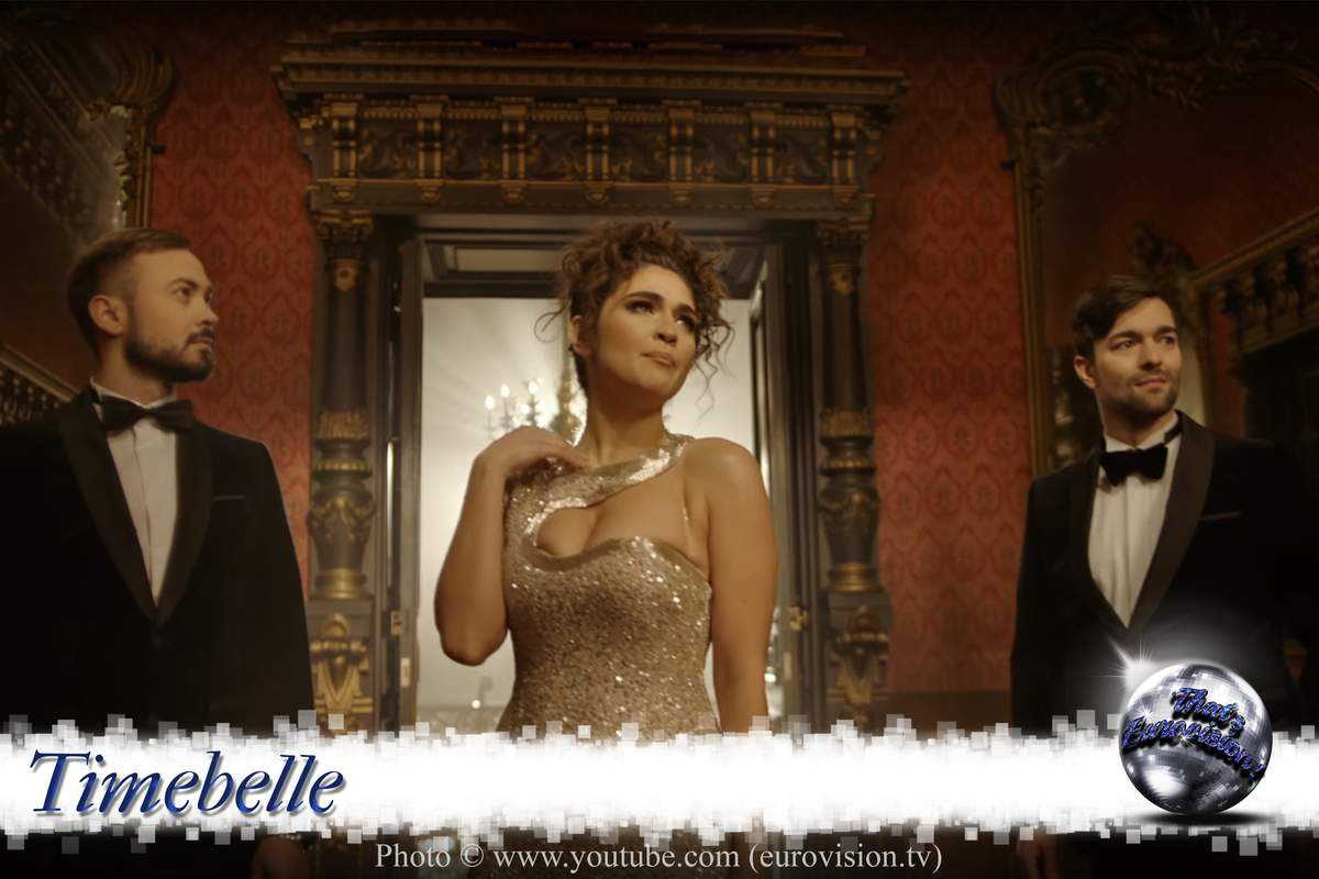 Switzerland - Timebelle (Apollo) Official Version