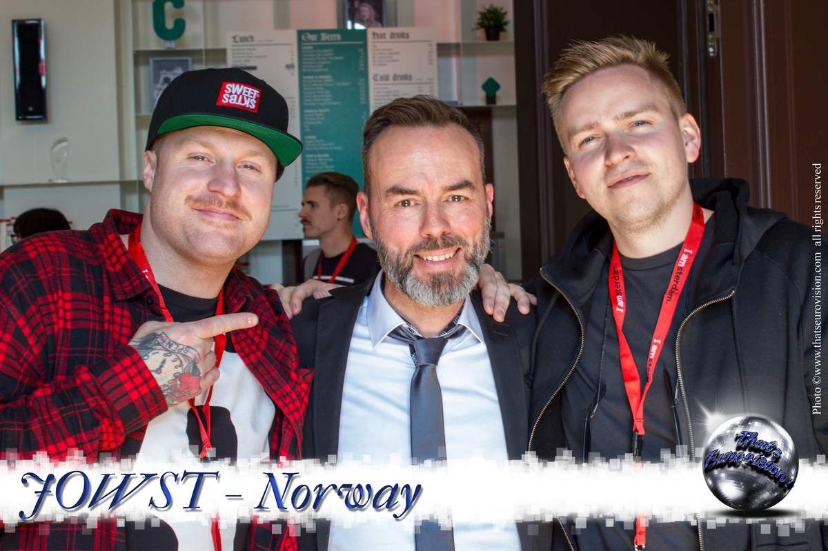 Norway - Jowst - It's a Dream Come True!