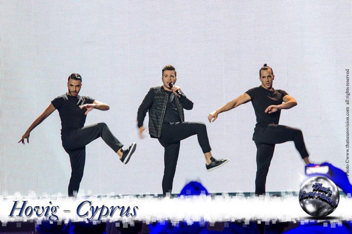La Finale du Concours Eurovision 2017 !