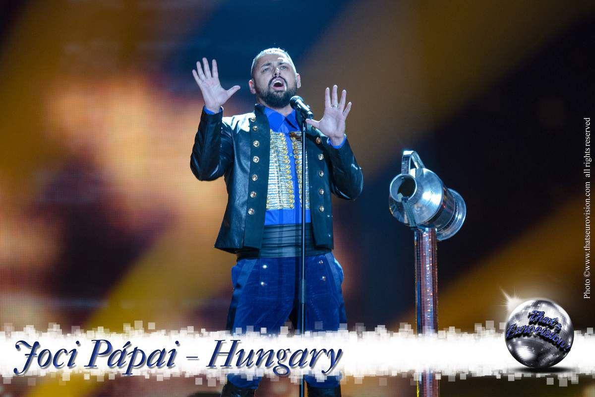 From Kiev with Love - Joci Pápai - Hungary