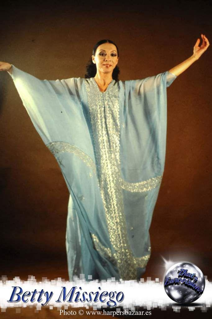 Betty Missiego - Su Canción (Spain 1979)