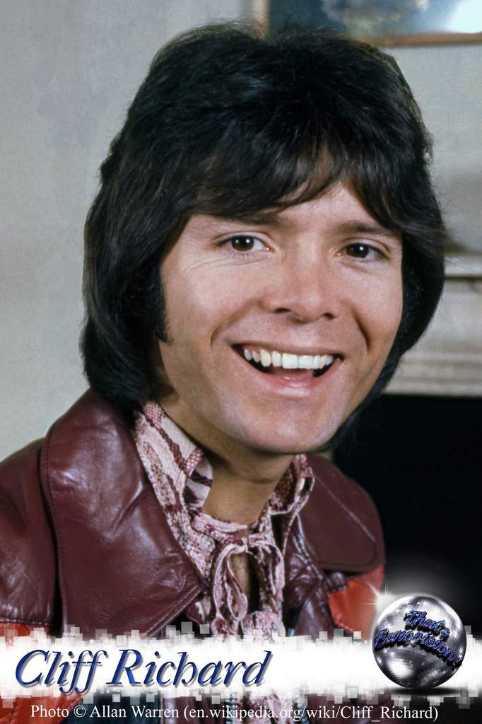 Cliff Richard - Power To All Our Friends (United-Kingdom 1973)