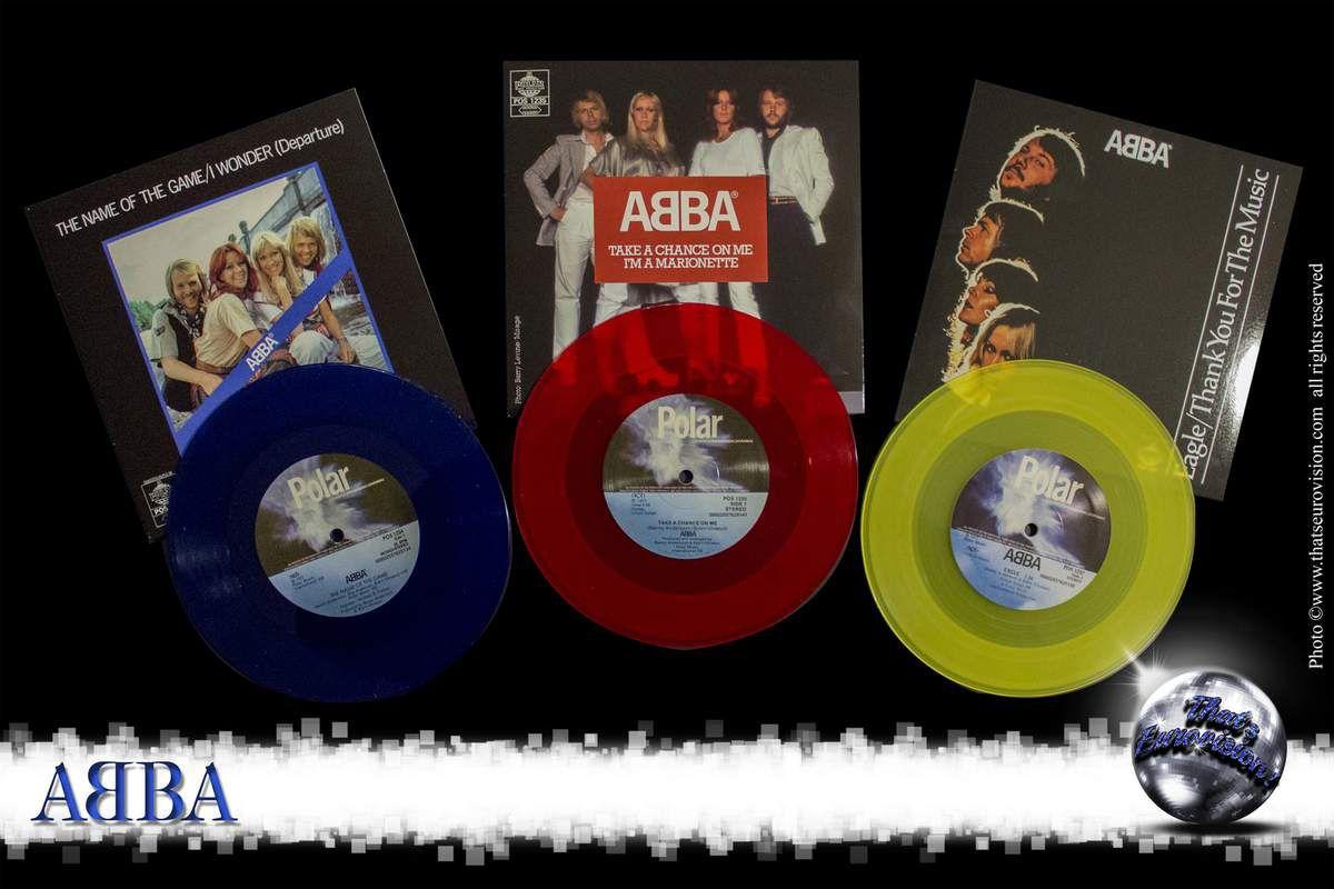 ABBA - The Album - 40th Anniversary