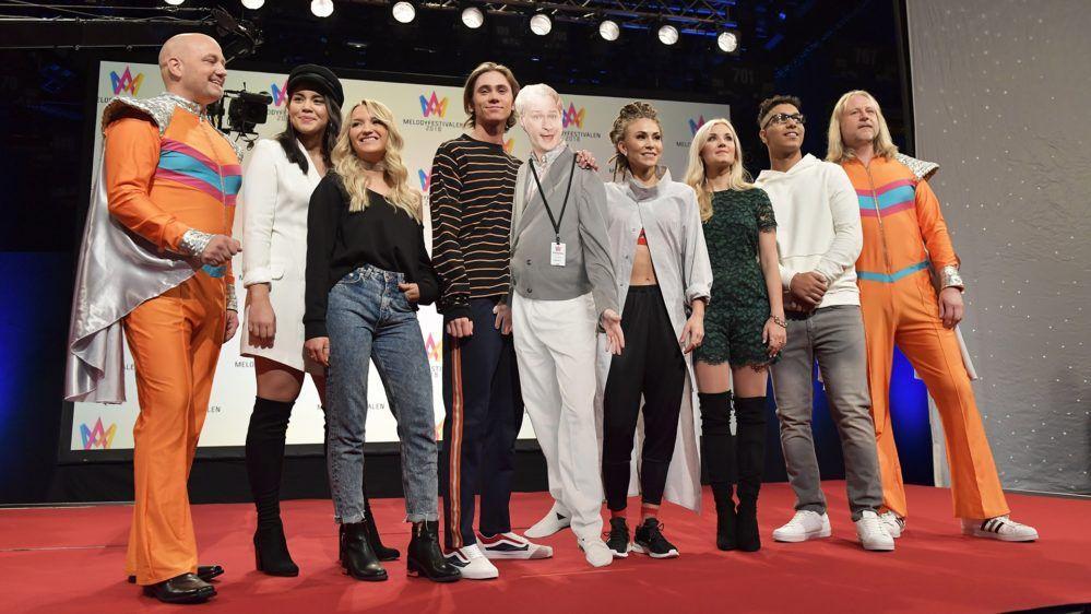 Photo Ⓒ SVT.se
