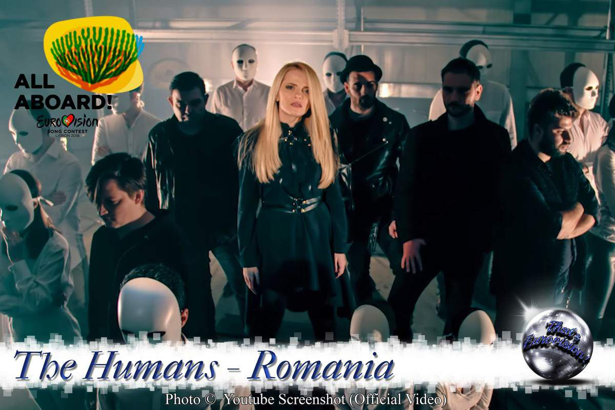 Romania 2018 - The Humans