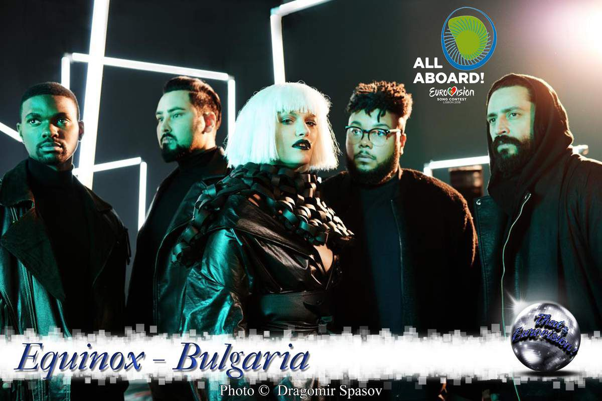 Bulgaria 2018 - Equinox - Bones