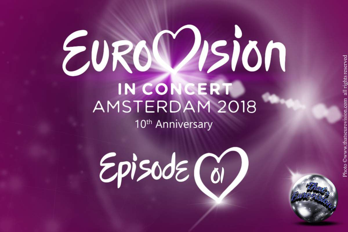 Eurovision in Concert - 10th Anniversary!