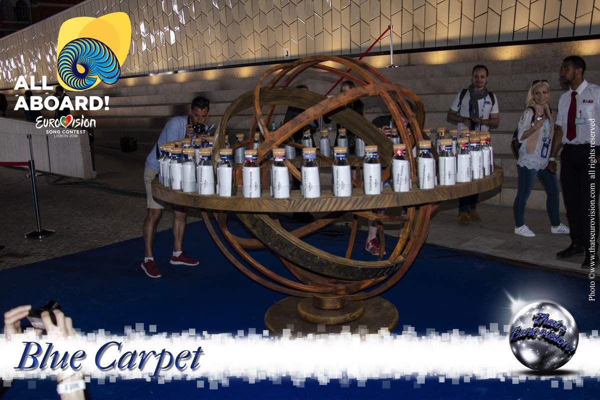 Blue Carpet - The Photos! (Part. Three)