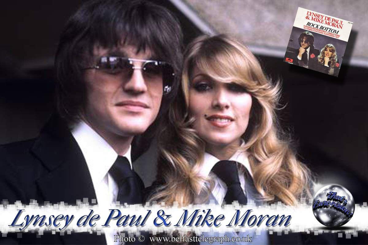 Lynsey de Paul and Mike Moran - Rock Bottom (United-Kingdom 1977)