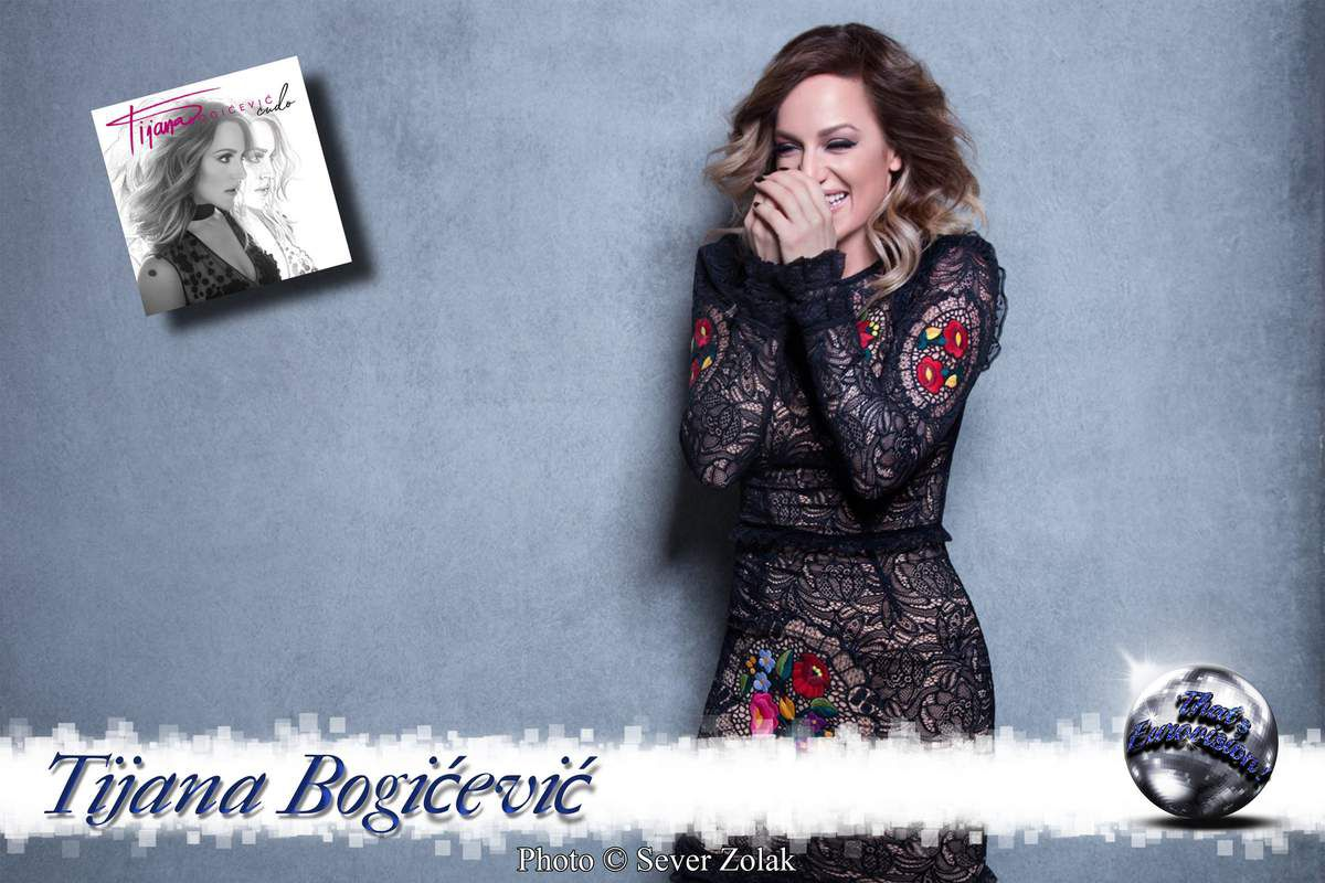 Tijana Bogićević - Be Yourself and Be Unapologetic About it!