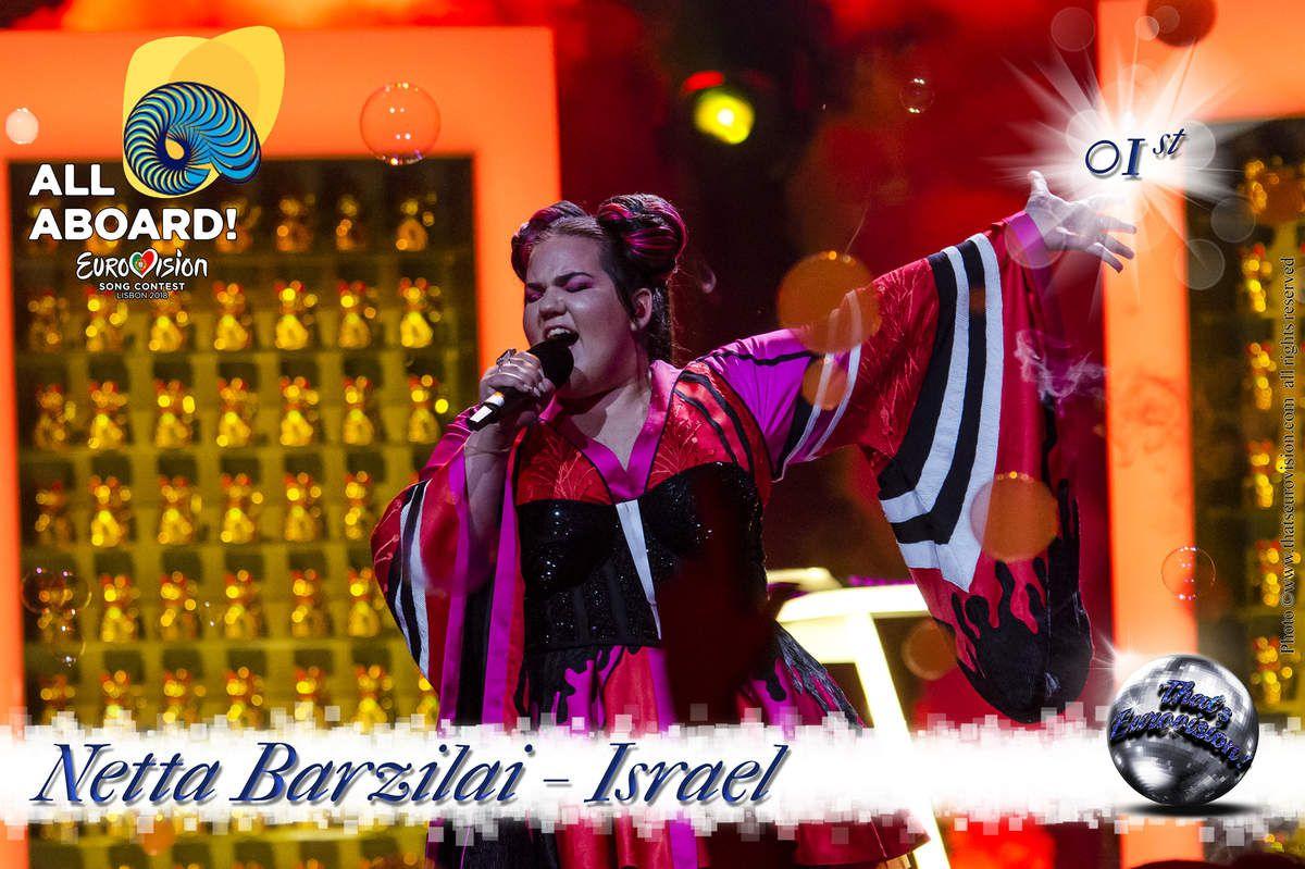 ברוכים הבאים לתל אביב - Broochim ha'ba'im le'Tel Aviv !